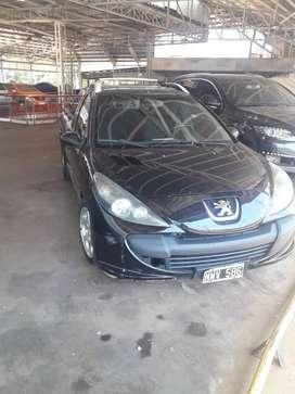 Vendo/permuto/financio Peugeot Hoogar xs 1.6oogar