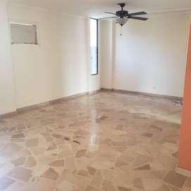 Departamento de renta o alquiler en Urb. Saint Gallen. Alborada - Norte de Guayaquil