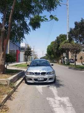BMW e46 mecánico 328ci
