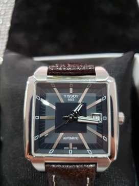 Reloj Tissot Automatico Vitnage
