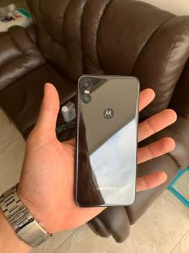 Motorola Moto One 64Gb - 10/10