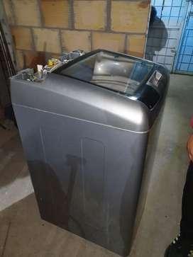 Lavadora para reparar