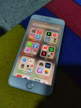 Vendo iPhone 8 plus.