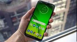 Moto G7 Power 2019