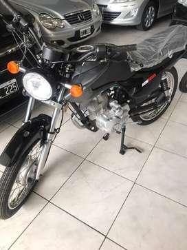 ZANELLA RX 150 2019