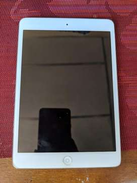 Vendo iPad Mini 1 para Repuestos