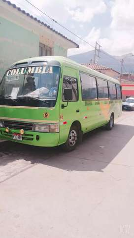 Microbus  JAC