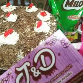 Tortas Artesanales sin Conservantes