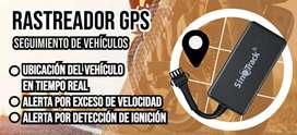 RASTREADOR GPS (APAGADO A DISTANCIA)