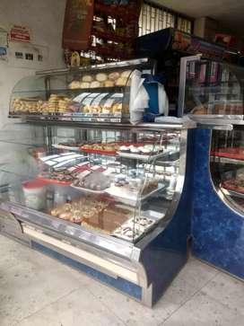 Panadería pastelería  esquinera