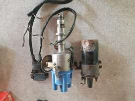 Distribuidor Bosch Completo