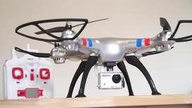 Syma X8g Dron Grande Y Potente