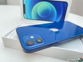 Iphone 12 64gb NUEVO PRECIO FIJO