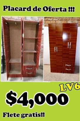 Muebls comerciales y para el hogar