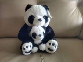 Osos pandas peluche Oso panda duo