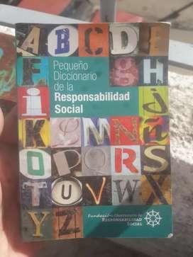 DICCIONARIO DE LA RESPONSABILIDAD SOCIAL