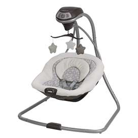 Vendo Mesedora Graco Simple sway