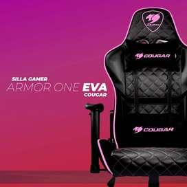 Silla Gamer Cougar Armor One Eva