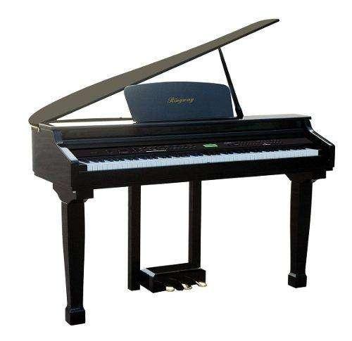 CLASES DE PIANO, ÓRGANO y TECLADOS EN VILLA GESELL
