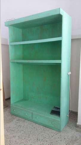 Muebles ideales para local comercial