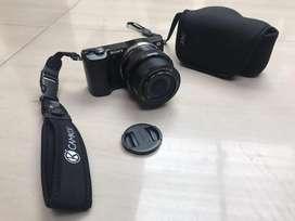 camara SONY A5000