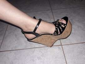 Zapatos Dama T35
