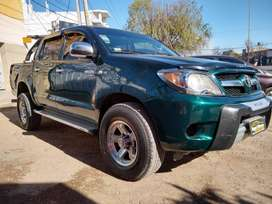 Toyota Hilux 2.5 4x2