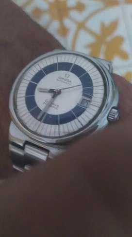 Reloj omega dynamic automatic 1969