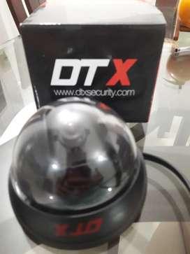 Cámara DTX visión diurna