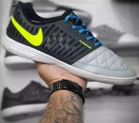Tenis Nike lunar gato 2 futsal