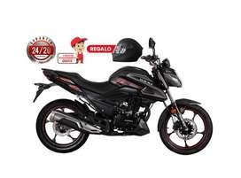 MAVILA MOTOCICLETA STREET THUNDER 200 CC