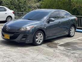 Mazda 3 all new 2011 AUTOMATICO