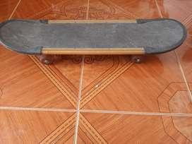 Skate patineta