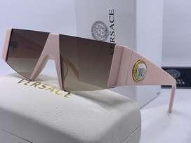 Lentes De Sol Versace Rosa Envio Gratis