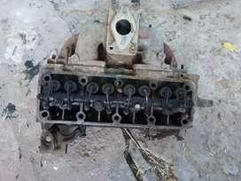 Tapa Renault 12.con multiple