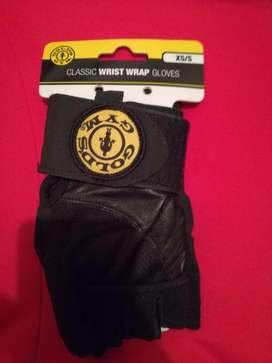 Guantes Golds Gym