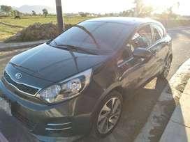 Kia Río full Hatchback