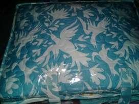 Vendo cobertor de king zise nuevo