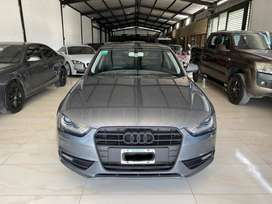 Audi A4 Ambition Multritonic 2.0 otfsi