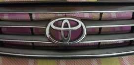 Vendo Parrill Toyota Corolla 2004 a 2009