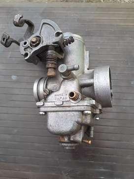 Carburador yamaha xt 500
