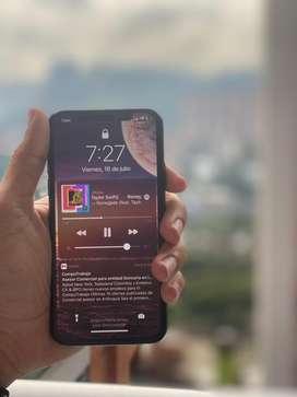 Iphone X 64 gb unico dueño