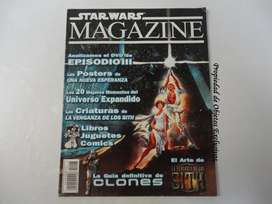 Revista Star Wars Magazine No.28.