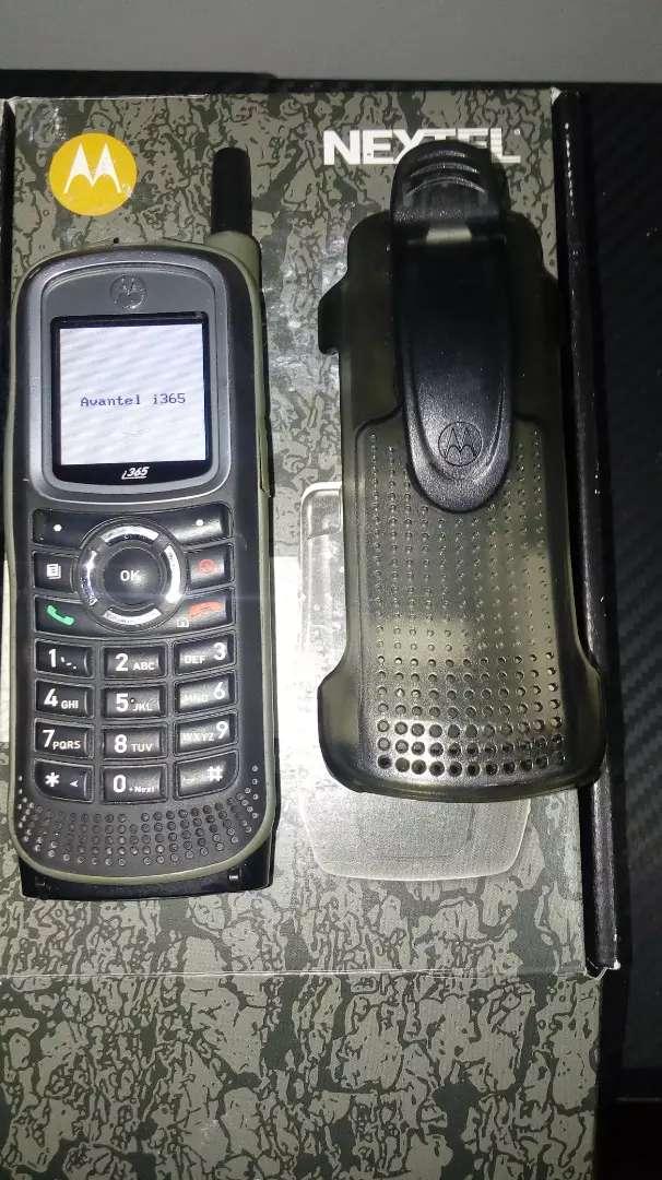 Telefonos radios nextel nuevos y usados con garantia 0