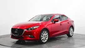 Mazda Mazda 3 2018 gasolina