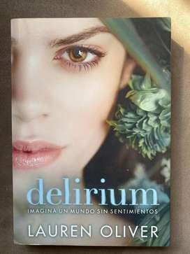 Delírium - Pandemonium