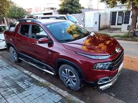 Vendo Fiat Toro 4x4 2017