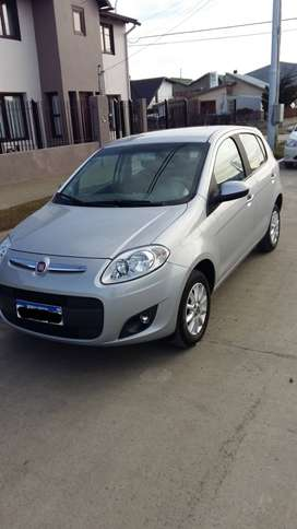 Fiat Palio Attractive 1.4 Pack Top 5 Ptas. Mod. 2016