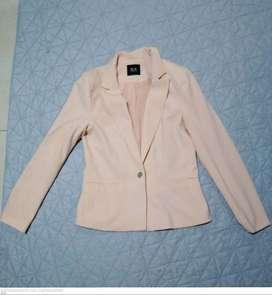 Blazer o chaqueta Marca Ela