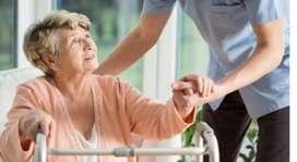 Se necesita persona capacitada en cuidado de adultos mayores